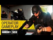 Tom Clancy's Rainbow Six Siege Official - Operators Gameplay Trailer -NA-