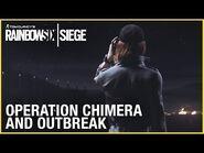 Rainbow Six Siege- Operation Chimera and Outbreak - Full Teaser Trailer - Ubisoft -NA-