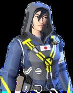 Hibana Elite Squad