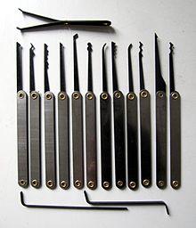 Lockpick Kit