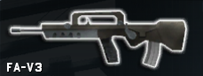 FAMAS/Lockdown