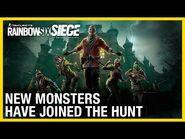 Rainbow Six Siege- Doktor's Curse Event 2021 Trailer - Ubisoft -NA-
