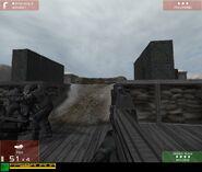 Bunkers Raven Shield 1
