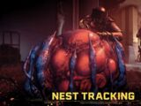 Nest Tracking