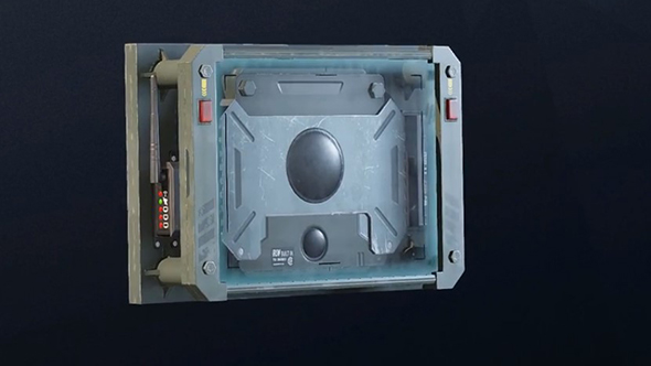 Bulletproof Camera