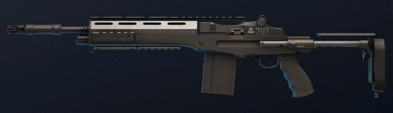 M14/Siege