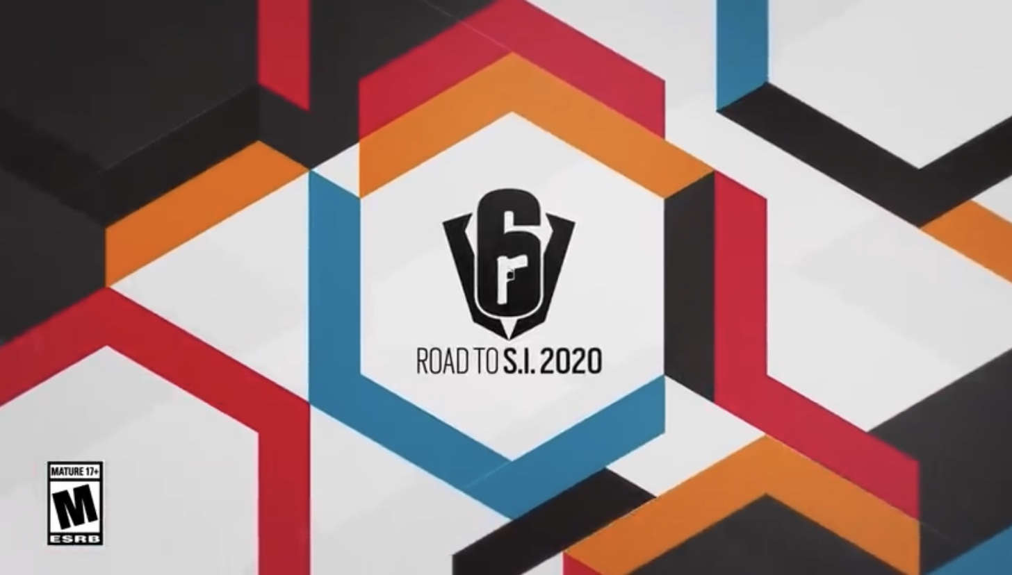 Road To S.I. 2020
