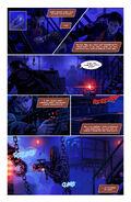 Siege North Star Comic 1.3