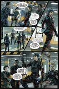 Siege Six Invitational Comic 1.4