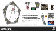 Hard Breach Charge MK2 Design 2