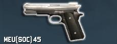 M45 MEUSOC/Lockdown