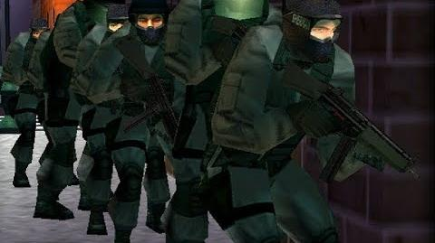 Tom Clancy's Rainbow Six - Operation Steel Wind