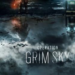 Grim Sky