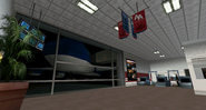 Mombassa Airport