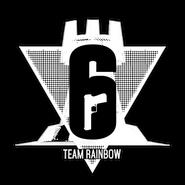 Rainbow Logo Arknights