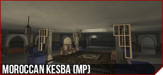 Moroccan Kesba