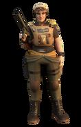 Gridlock Elite Squad