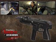 PP-M1 Showcase R6L