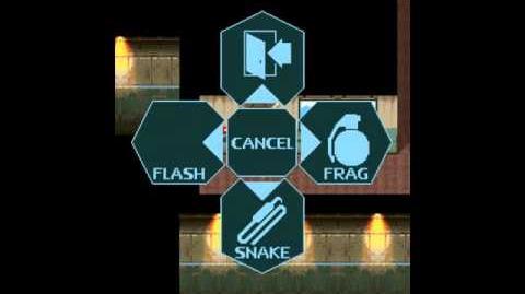 Tom Clancy's Rainbow Six Vegas mobile Mission 10