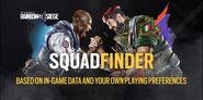 SquadFinder Promo