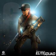 Ash Elite Squad