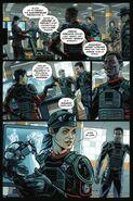 Siege Six Invitational Comic 1.3