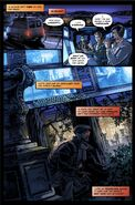 Siege Crimson Heist Comic 1.1