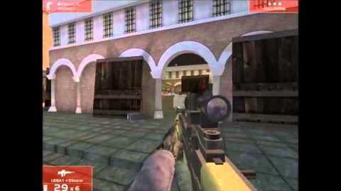 Tom Clancy's Rainbow Six 3 Athena Sword --Operation- Athena Sword--