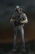 80.Bandit MP7