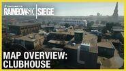 Rainbow Six Siege Clubhouse Map Overview Ubisoft NA