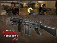 SA58 Showcase R6L