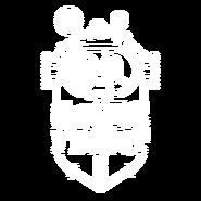 Sugar Fright Logo White