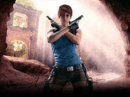 Ash Tomb Raider Elite Set Artwork