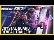 Rainbow Six Siege- Crystal Guard Reveal Trailer - Ubisoft -NA-