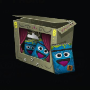 Sugar Fright Alpha Packs Complete Collection