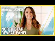 Rainbow Six Siege- Year 6 Season 2 North Star Reveal - Ubisoft -NA-