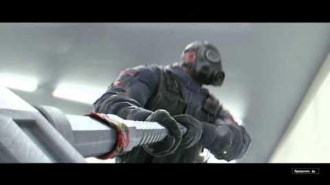 Rainbow_Six_Siege_SLEDGE_Trailer_(rus)