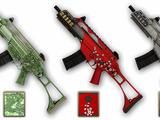 Weapon Skins (Siege)