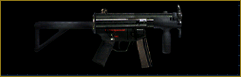 MP5K/Rogue Spear