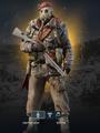 Sledge Elite - L Detachment