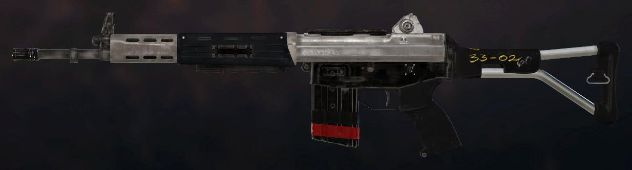 Type 89-F/Siege