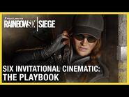 Rainbow Six Siege- The Playbook Story Trailer - Ubisoft -NA-