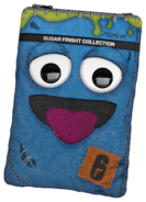 Sugar Fright Pack