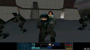 Tom Clancy's Rainbow Six (1998) - Razor Ice 4K 60FPS