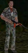 Guerilla AKS74