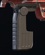 Vertical Grip P10 RONI