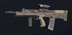 L85/Siege/Skins
