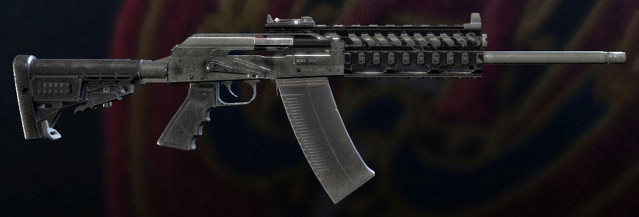 SASG-12/Siege
