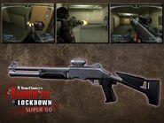 Super 90 Showcase R6L