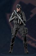 Ash - R4-C